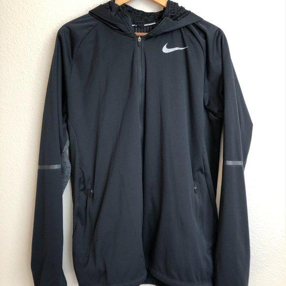 Nike Shield Max Running Jacket